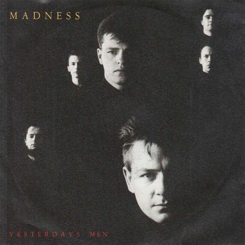 Bild Madness - Yesterday's Men (7, Single) Schallplatten Ankauf