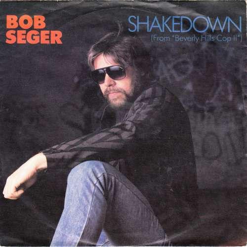 Bild Bob Seger / Bob Seger And The Silver Bullet Band - Shakedown (7, Single) Schallplatten Ankauf