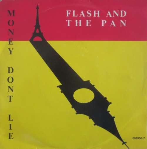 Bild Flash And The Pan* - Money Dont Lie (7, Single) Schallplatten Ankauf