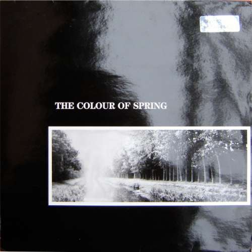 Bild The Colour Of Spring - Come, Carry Me Far Away (12, MiniAlbum, Whi) Schallplatten Ankauf