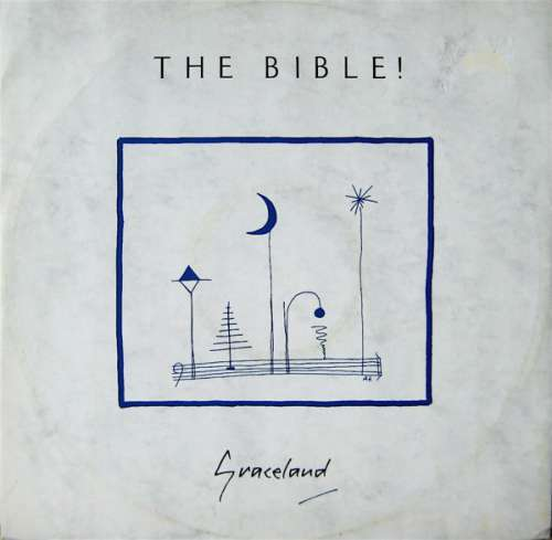 Bild The Bible!* - Graceland (12, Single) Schallplatten Ankauf