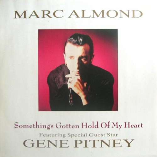 Bild Marc Almond - Something's Gotten Hold Of My Heart (12, Single) Schallplatten Ankauf
