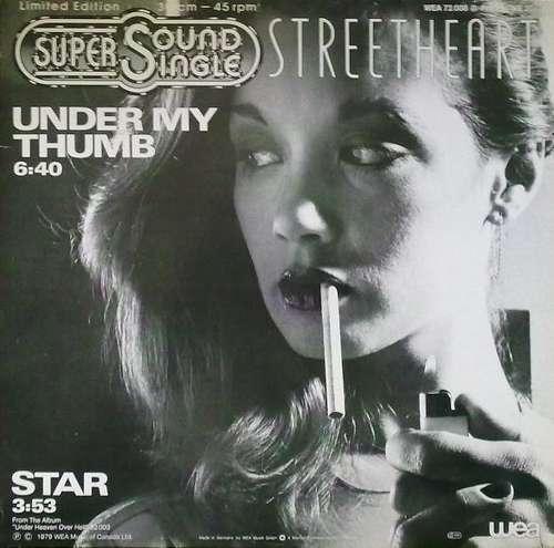 Bild Streetheart - Under My Thumb (12, Maxi) Schallplatten Ankauf