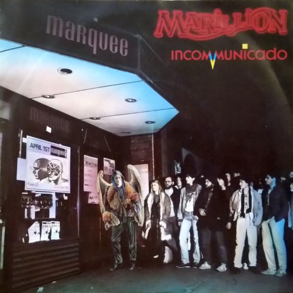 Bild Marillion - Incommunicado (7, Single) Schallplatten Ankauf