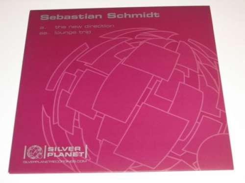 Bild Sebastian Schmidt - The New Direction / Lounge Trip (12) Schallplatten Ankauf