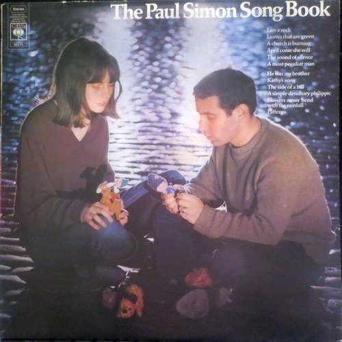 Bild Paul Simon - The Paul Simon Song Book (LP, Album, RE) Schallplatten Ankauf