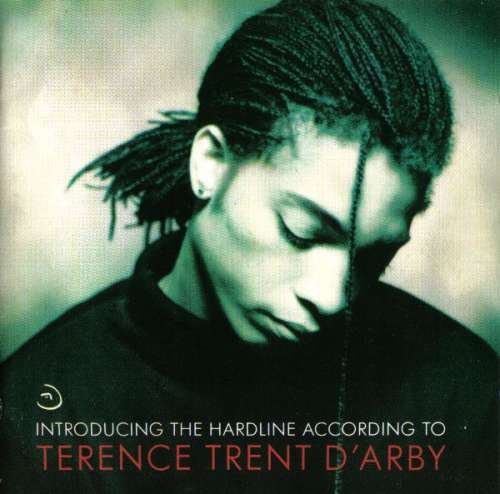 Cover Terence Trent D'Arby - Introducing The Hardline According To Terence Trent D'Arby (LP, Album) Schallplatten Ankauf