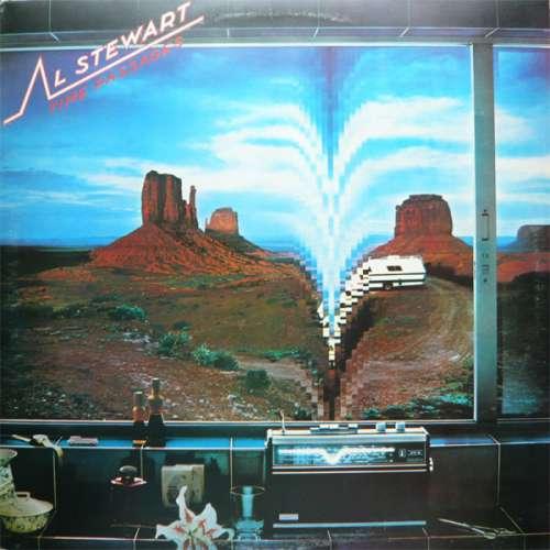 Cover zu Al Stewart - Time Passages (LP, Album, Gat) Schallplatten Ankauf