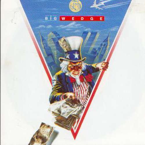 Bild Fish - Big Wedge (7, Single) Schallplatten Ankauf