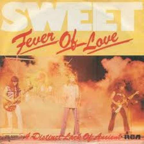 Bild Sweet* - Fever Of Love (7, Single) Schallplatten Ankauf