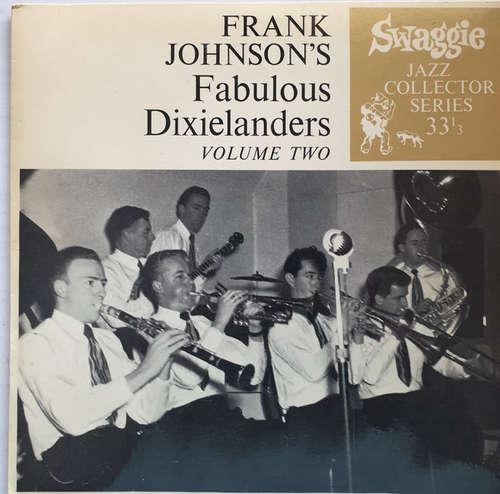 Bild Frank Johnson's Fabulous Dixielanders - Frank Johnson's Fabulous Dixielanders Volume Two (7, EP) Schallplatten Ankauf