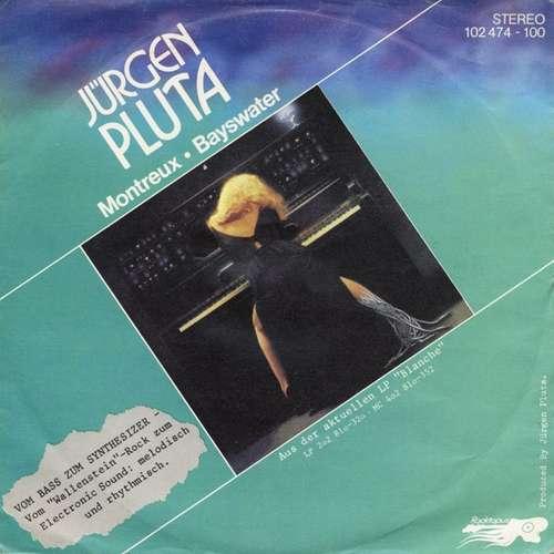 Bild Jürgen Pluta - Montreux • Bayswater (7, Single) Schallplatten Ankauf