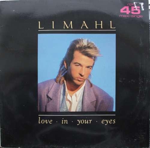 Bild Limahl - Love In Your Eyes (12, Maxi) Schallplatten Ankauf