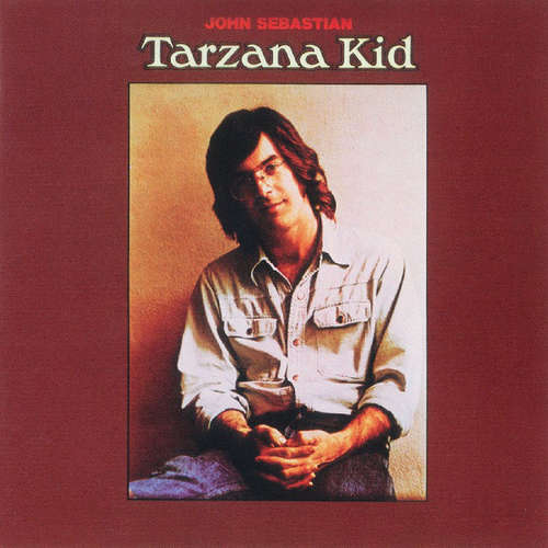 Bild John Sebastian - Tarzana Kid (LP, Album, Pit) Schallplatten Ankauf