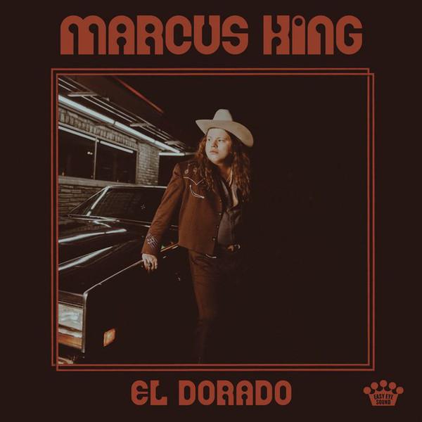 Bild Marcus King (2) - El Dorado (LP, Album) Schallplatten Ankauf