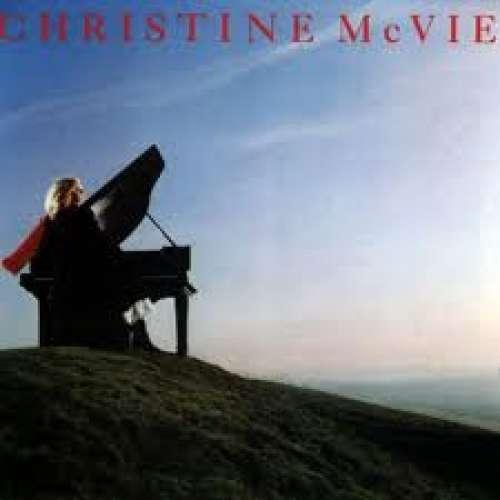 Cover zu Christine McVie - Christine McVie (LP, Album) Schallplatten Ankauf