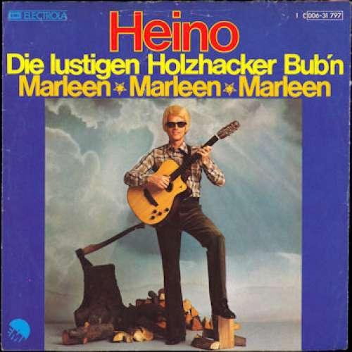 Bild Heino - Die Lustigen Holzhacker Bub'n (7, Single) Schallplatten Ankauf