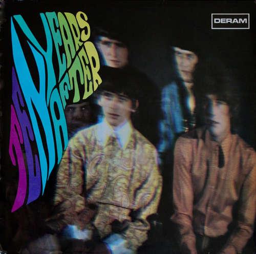 Cover Ten Years After - Ten Years After (LP, Album) Schallplatten Ankauf