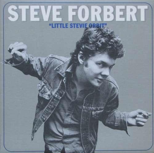 Bild Steve Forbert - Little Stevie Orbit (LP, Album) Schallplatten Ankauf