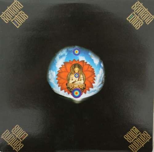 Cover zu Santana - Lotus (3xLP, Album, RE) Schallplatten Ankauf