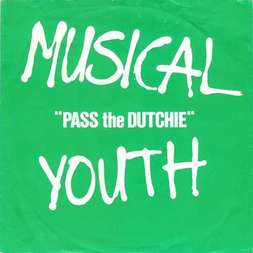 Cover Musical Youth - Pass The Dutchie (7, Single, RP) Schallplatten Ankauf