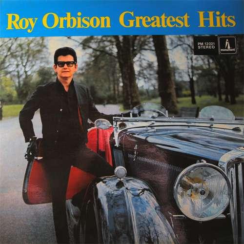 Cover Roy Orbison - Greatest Hits (LP, Comp) Schallplatten Ankauf