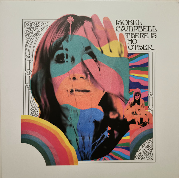 Cover Isobel Campbell - There Is No Other... (LP, Album, Ltd, Hea) Schallplatten Ankauf