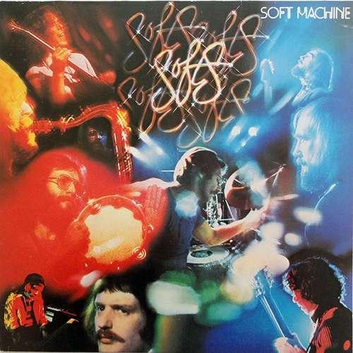 Bild Soft Machine - Softs (LP, Album) Schallplatten Ankauf