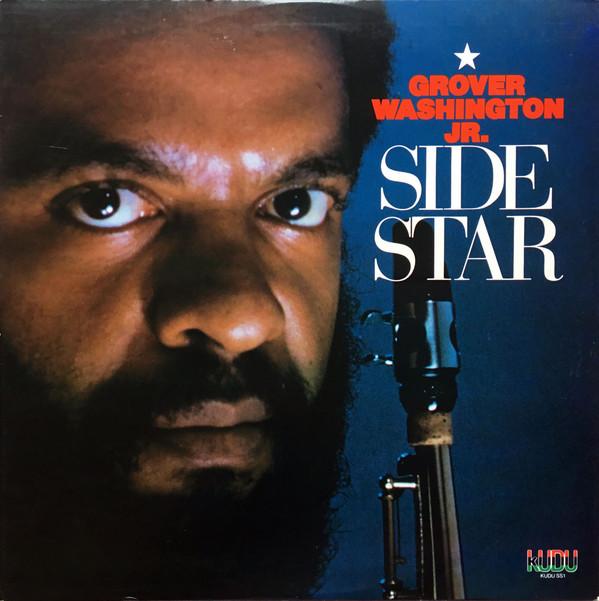 Cover Grover Washington, Jr. - Side Star (LP, Comp) Schallplatten Ankauf