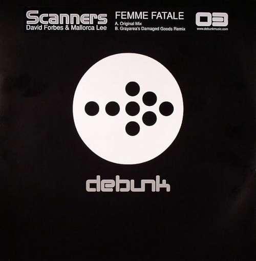 Bild Scanners - Femme Fatale (12) Schallplatten Ankauf