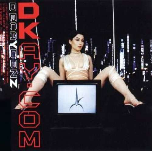 Cover Dkay.com - Decaydenz (CD, Album, Enh) Schallplatten Ankauf