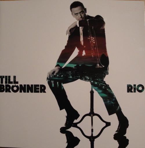 Cover zu Till Brönner - Rio (2xLP, Album, Gat) Schallplatten Ankauf