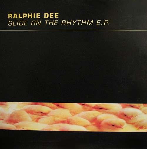 Bild Ralphie Dee - Slide On The Rhythm E.P. (12, EP) Schallplatten Ankauf