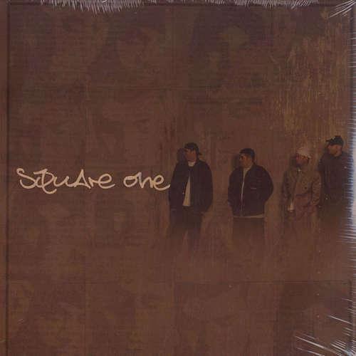 Bild Square One (2) - Applause / Hundred Percent (12) Schallplatten Ankauf