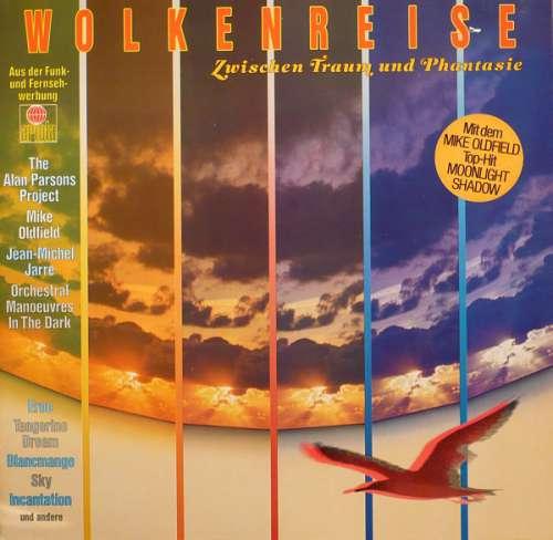 Cover Various - Wolkenreise - Zwischen Traum Und Phantasie (LP, Comp) Schallplatten Ankauf