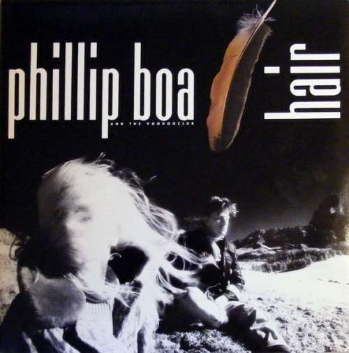 Bild Phillip Boa And The Voodooclub* - Hair (LP, Album + 12, MiniAlbum, Ltd) Schallplatten Ankauf
