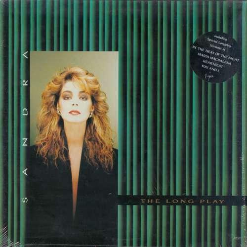 Bild Sandra - The Long Play (LP, Album) Schallplatten Ankauf
