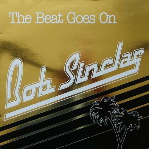 Bild Bob Sinclar - The Beat Goes On (12, S/Sided) Schallplatten Ankauf