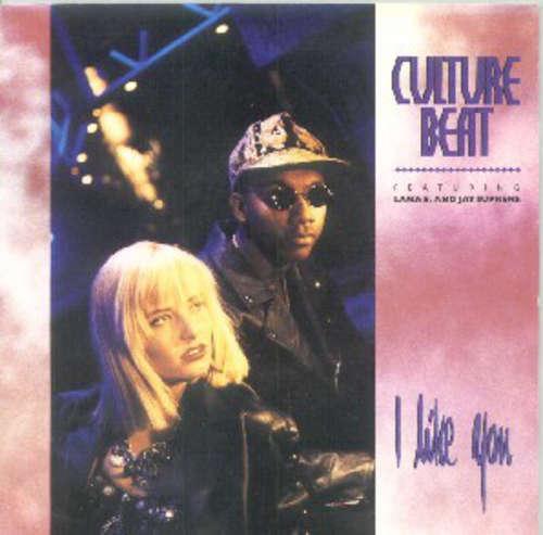 Bild Culture Beat Featuring Lana E. And Jay Supreme - I Like You (7) Schallplatten Ankauf