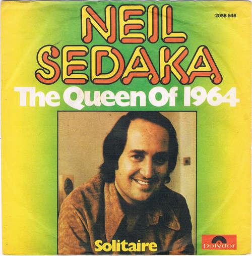Cover Neil Sedaka - The Queen Of 1964 (7, Single) Schallplatten Ankauf