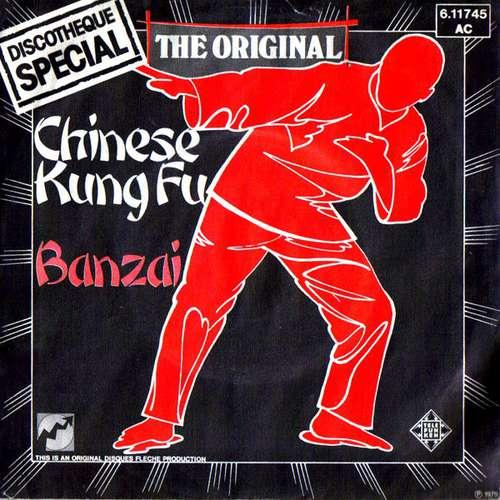 Bild Banzai* - Chinese Kung Fu (7, Single) Schallplatten Ankauf