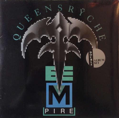 Cover Queensrÿche - Empire (2xLP, Album) Schallplatten Ankauf