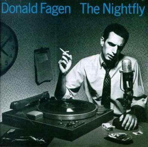 Cover zu Donald Fagen - The Nightfly (LP, Album) Schallplatten Ankauf