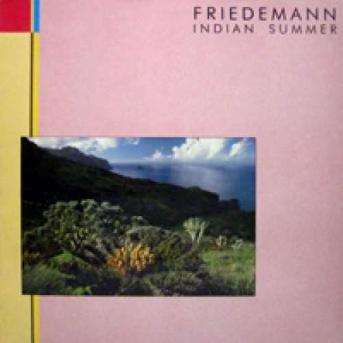 Cover Friedemann - Indian Summer (LP, Album) Schallplatten Ankauf