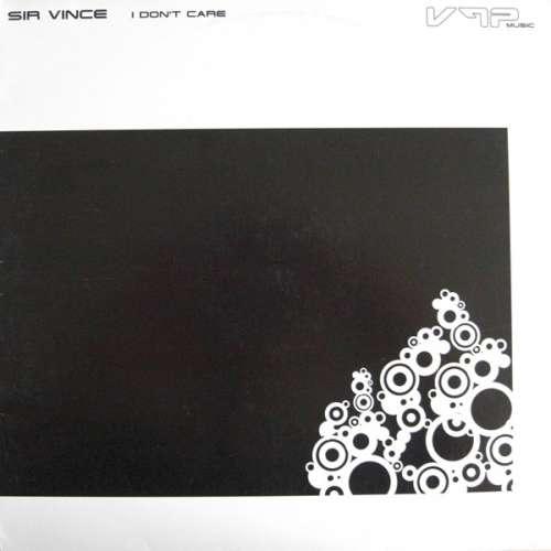 Bild Sir Vince* - I Don't Care (12) Schallplatten Ankauf