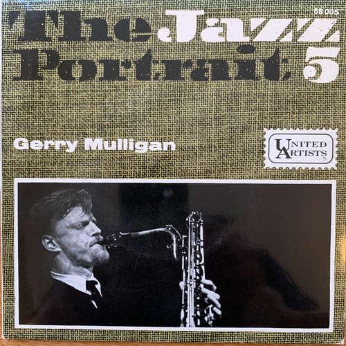 Bild Gerry Mulligan - The Jazz Portrait 5 (7) Schallplatten Ankauf