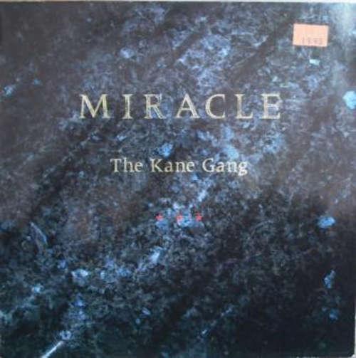Bild The Kane Gang - Miracle (LP, Album) Schallplatten Ankauf