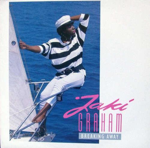 Bild Jaki Graham - Breaking Away (12) Schallplatten Ankauf