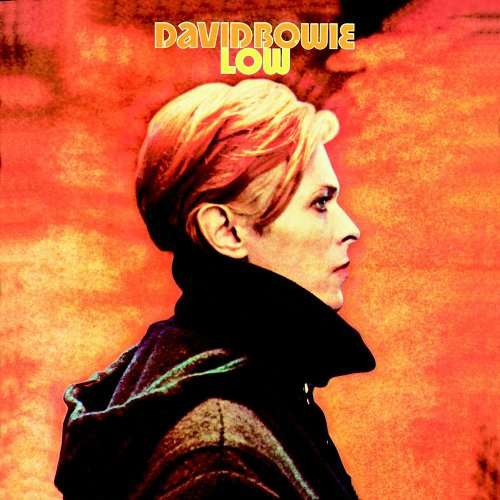 Cover David Bowie - Low (LP, Album) Schallplatten Ankauf