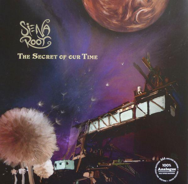 Bild Siena Root - The Secret Of Our Time (LP, Album) Schallplatten Ankauf
